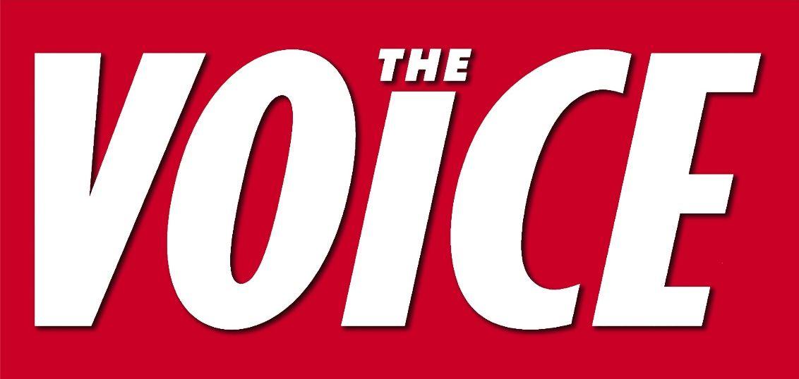 TheVoiceLogo